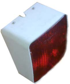 Ambulance Side Bilinking Light